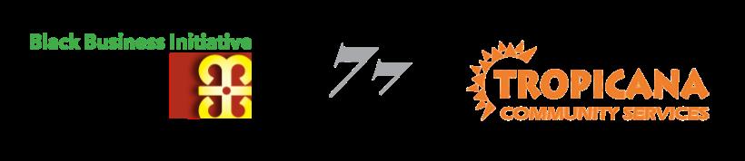 Intermediary logos